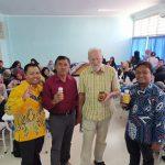 Kuliah Tamu dari Dinas Pertanian Jatim dan Progamma Uitzending Managers