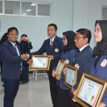 Yudisium Fakultas Ilmu Sosial dan Ilmu Politik Semester Gasal TA. 2019/2020